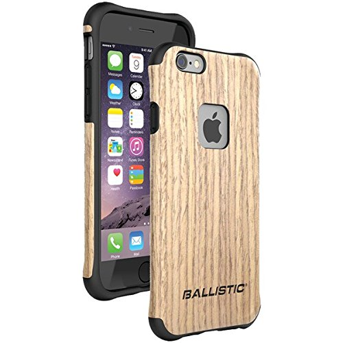 finest selection 3acac 6018f We Analyzed 1,273 Reviews To Find THE BEST Iphone 6 Case Ballistic