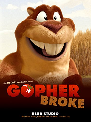 GOPHER BROKE (Even The Best Laid Plans)