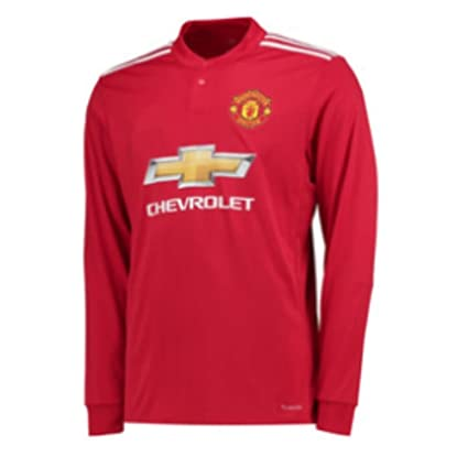 the best attitude 5f6ac 5f3d5 Buy Manchester United Home Jersey Kit for Adults - Replica ...