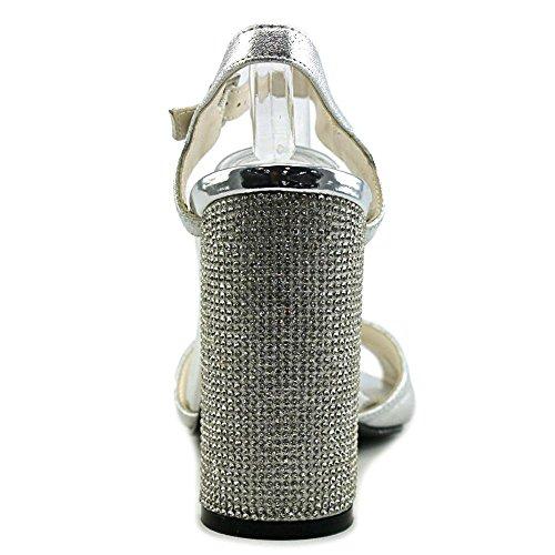 Caparros Silver Hayley Womens Caparros Metallic Womens 8qgw5qx0