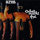 Arbeit Macht Frei by Imports