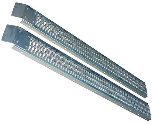 STEEL RAMP, 1800 X 225MM, X2 42700 By ROLSON TOOLS by Rolson Tools