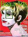 Beaux Arts Magazine n° 289 - Europe : La Nouvelle génération d'artistes par Beaux Arts Magazine