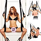 Salovin Séx Swing Swivel Swing Hanging Swing Set - Indoor Swing Sey for Adult Couples Women