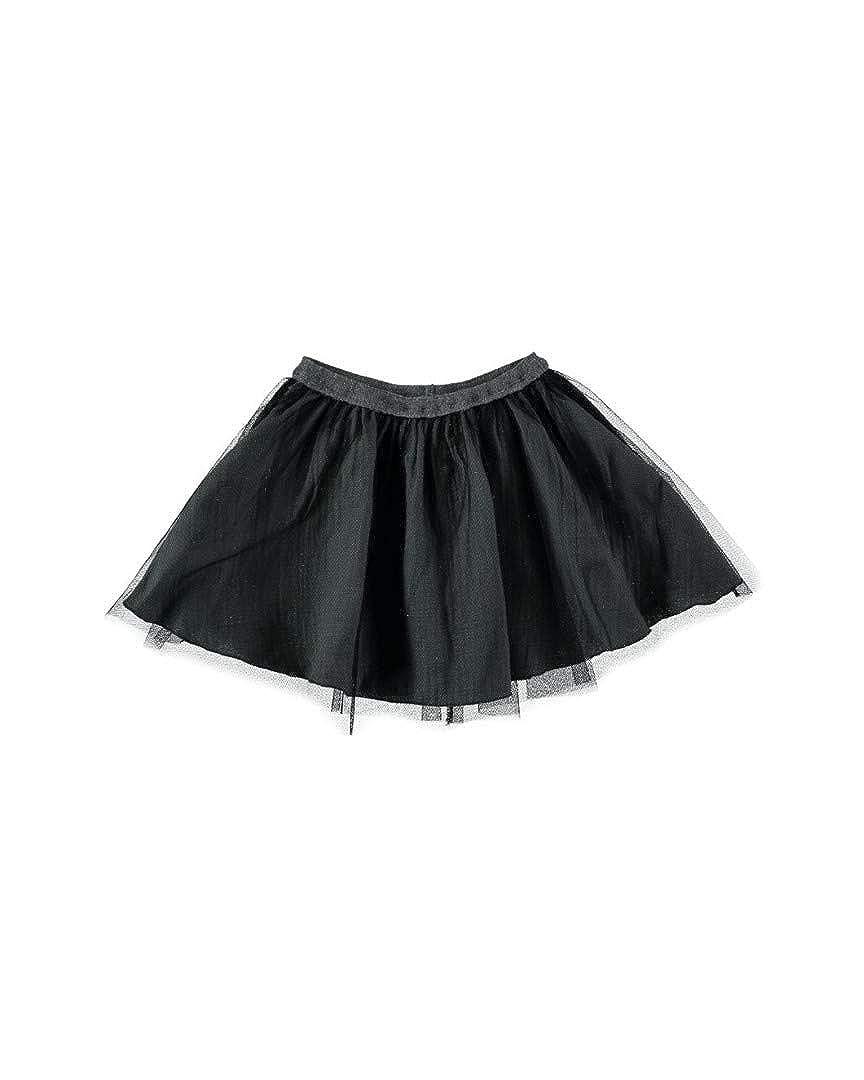 6Y Buho Girls Ballet Mesh Skirt