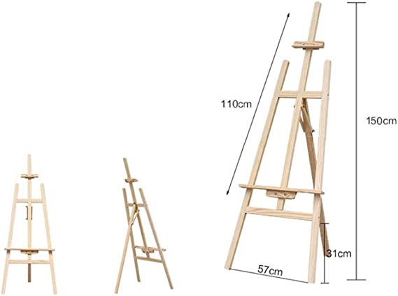 """~100 Adjustable 2/"""" Display Stand Easel for Painted /& Unpainted Kindness Rocks"""