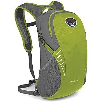 Osprey Unisex Daylite Snappy Green Backpack