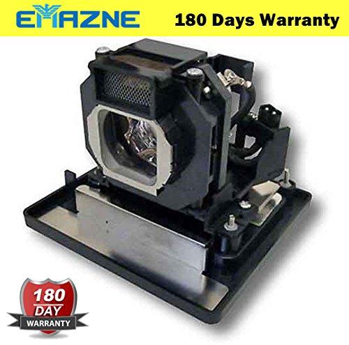 emazne et-lae4000プロジェクタ用交換ランプ互換性ハウジングfor Panasonic pt-ae4000 Panasonic pt-ae4000e Panasonic PT - ae4000u   B073NBL95J