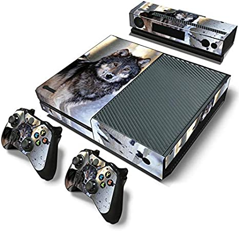 SKINOWN - Vinilo adhesivo para consola Xbox One (XB1) y 2 ...