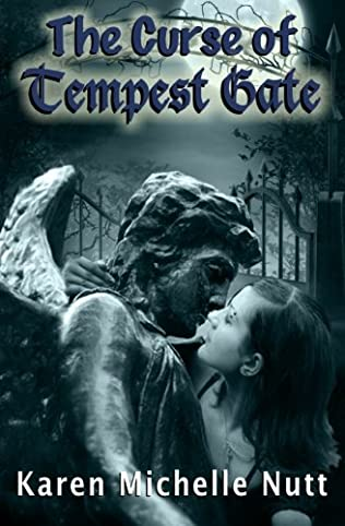 book cover of The Curse of Tempest Gate