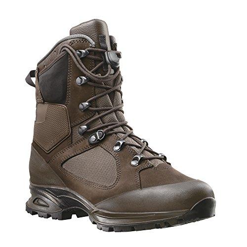 HAIX Herren Trekkingstiefel Nepal Pro braun, UK 12.5 / EU 48