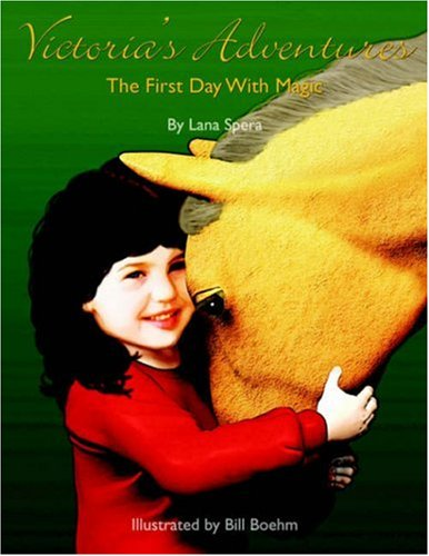 Read Online Victoria's Adventures: The First Day With Magic pdf