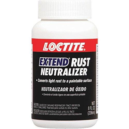 Henkel Corp 1381192 Extend Rust Treatment