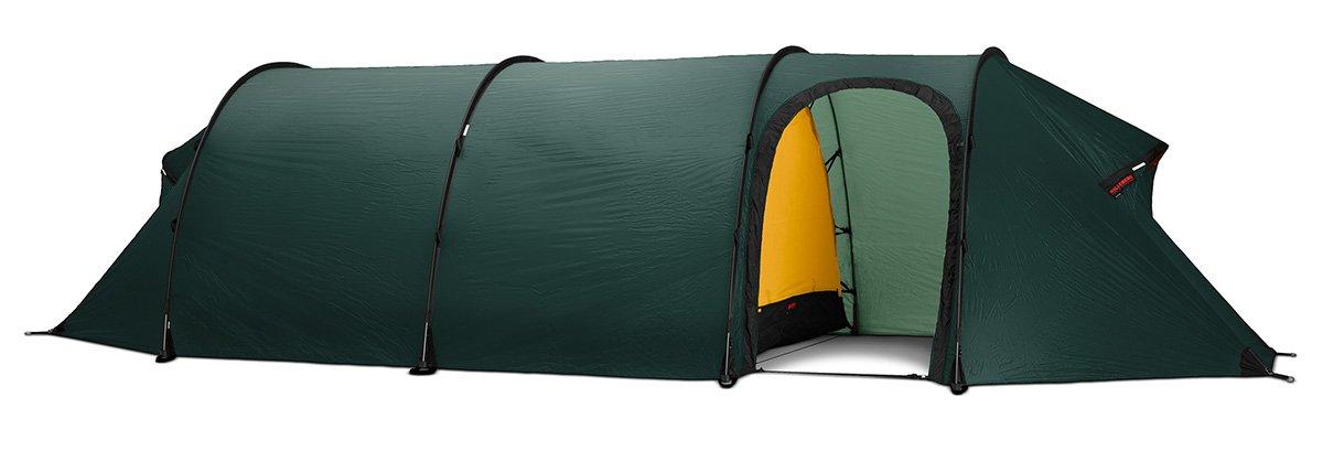 Hilleberg Keron 4 GT, Dark Green, Expedition Tent
