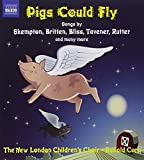 Pigs Could Fly - Twentieth-Century Music for Children's Choir