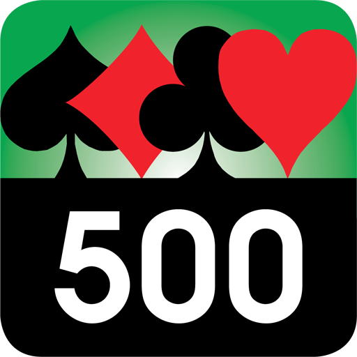 rules for card games 500 - 2