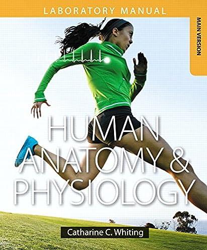 Laboratory Manual For Human Anatomy Physiology Main Version - Sample ...