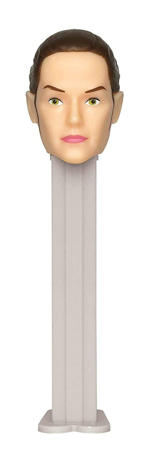 PEZ Candy Dispenser: Star Wars - Rey