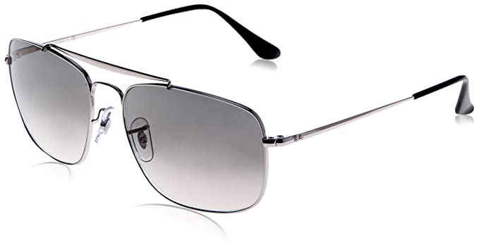 e44cd514ff8 Image Unavailable. Image not available for. Colour  RAYBAN Men s 0RB3560  003 32 58 Sunglasses