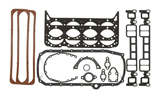 GM Parts 19201171 Gasket Set for Small Block Chevy CT602 Engine GM Performance