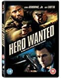 Hero Wanted [DVD] [2008]