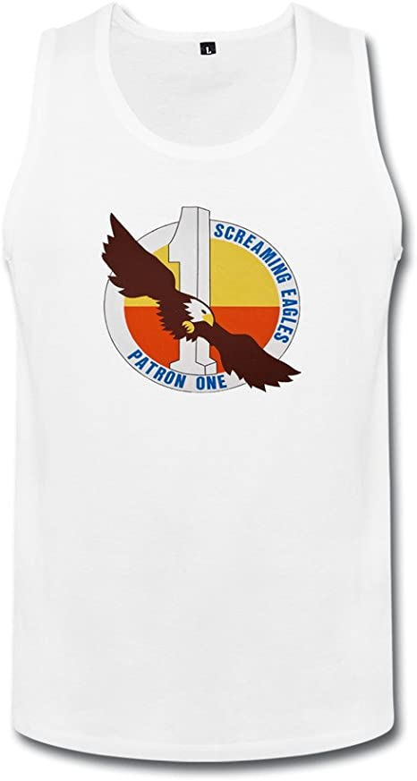 trends outfit - Camiseta de tirantes - para hombre Negro ...