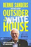 img - for Outsider in the White House book / textbook / text book