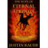 The Hope of Eternal Springs: Book Two Of The Road Back to Effulgia Trilogy