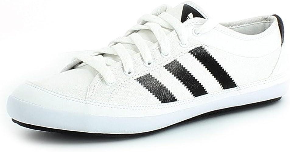 A nueve estante Mojado  adidas Men's Nizza lo remo Trainers Size: 6: Amazon.co.uk: Shoes & Bags