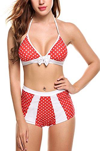 Avidlove Swimsuit Bathing Swimwear Bikinis
