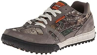 Skechers Mens 51336 51336 Size: 8.5 US Camo