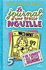 Le journal d'une grosse nouille, tome 5 : Un canard aux petit oignons par Rachel Renée Russell