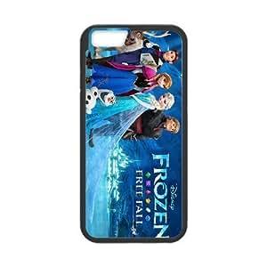 Generic Case Frozen For iPhone 6 4.7 Inch 745S7U8311