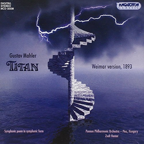 (Titan: Symphonic Poem in Symphonic Form)