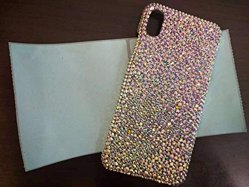 best service 0bc1e 5f76b Amazon.com: Sparkly iPhone XS Case Bling Bling iPhone X Case ...