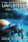 img - for The Expanding Universe: Exploring the Science Fiction Genre (SCIFI Anthology) (Volume 2) book / textbook / text book