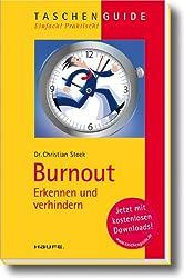 Burnout - erkennen und verhindern: Erkennen und verhindern