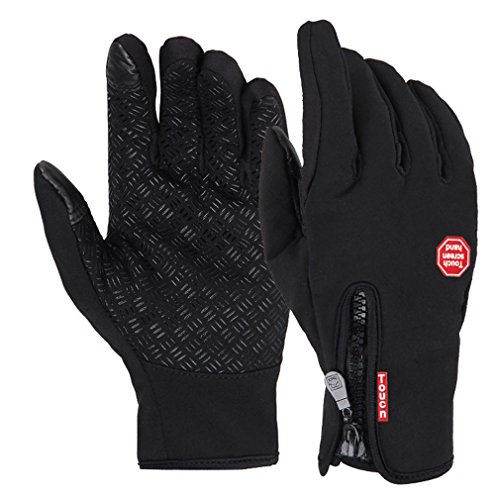 Sportown Unisex Winter Outdoor Cycling Glove Touchscreen
