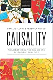 Causality, Phyllis Illari and Federica Russo, 0199662673