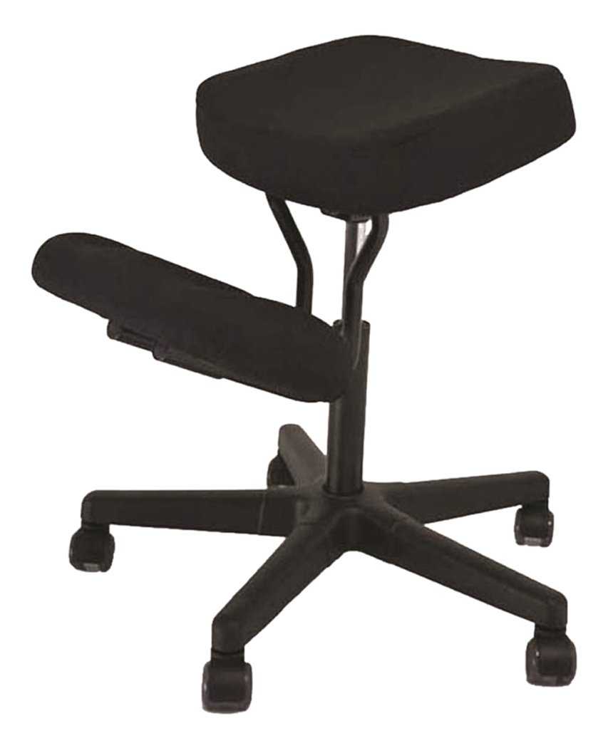 ergonomic chair betterposture saddle chair jobri. Solace Kneeling Chair - Ergonomic Designed To Help Relieve Back Pain And Improve Posture Office Chairs For Bad Backs: Amazon.co.uk: Sports \u0026 Betterposture Saddle Jobri E
