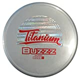 Discraft Titanium Golf Disc, Colors May Vary