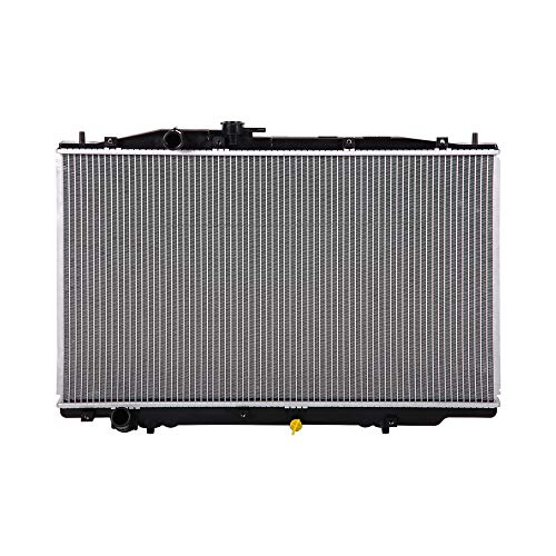 04 acura tl radiator - 6