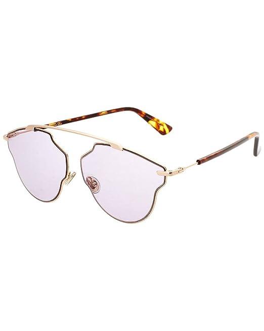 Dior SOREALPOP DIOR SO REAL POP GOLD HAVN (06J U1) - Gafas ...