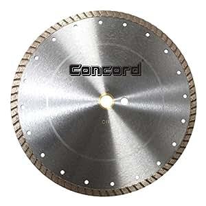 Amazon.com: Concord Blades Hoja de Diamante continua de 4 ...