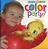 Color Party!, Piggy Toes Press, 158117585X