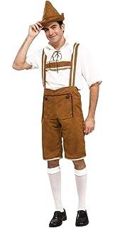 Amazon.com: Forum Novelties de Hansel Costume, Estándar ...