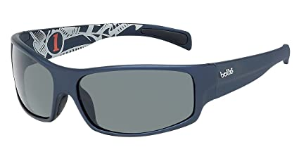 Amazon.com: Bolle Junior Piranha – Gafas de sol, TNS, color ...
