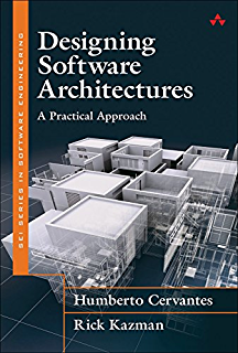 Documenting software architectures views and beyond sei series in designing software architectures a practical approach sei series in software engineering fandeluxe Image collections