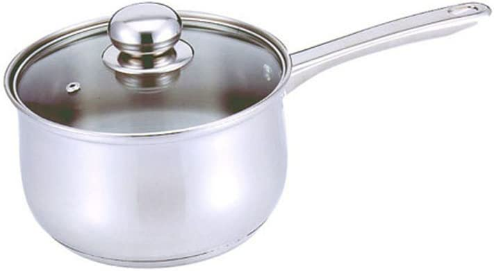 Culinary Edge , 2 qt, Stainless Steel