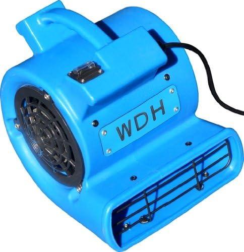 Macchina del Vento WDH-SHT28 Ventilatore Assiale Aktobis